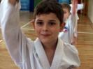 Egzamin Cup Junior Młodszy Brzeg 25.05.2018