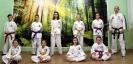 Egzamin Cup Juniorów  Grodków 04.11.2020 r.