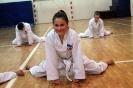 Egzamin Cup Kadetów Domaszowice 06.03.2019r