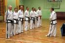 Egzamin Mistrzowski Taekwon-do Kępno 25.10.2014r