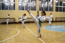 Egzamin Uczniowski Kadetów Grodków 07.03.2014r