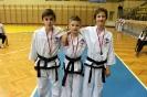 Mistrzostwa Dolnego Śląska-Puchar Polski Świebodzice 05.01.2019 r Kadet,Junior,Senior