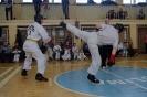 Mistrzostwa Opolsczyzny w Taekwon-do Grodków 15.12.2012r