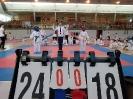 Mistrzostwa Opolszczyzny w Taekwon-do Grodków 19.12.2020 r