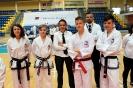 Mistrzostwa Polski Taekwon-do Kalisz 28.04.2018r-Junior, Senior