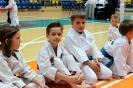 Mistrzostwa Polski Taekwon-do Kalisz 28.04.2018r-Młodzik