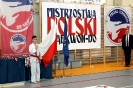 Mistrzostwa Polski Taekwon-do Krotoszyn. 09.04.2017 Kadet.