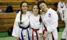 Mistrzostwa Polskiej Federacji Taekwon-do Milicz 14.11.2015r