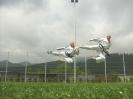 Obóz Letni Taekwondo Węgierska Górka 2009r