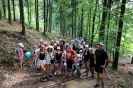 Obóz Taekwon-do Węgierska Górka lato 2016 REKREACJA