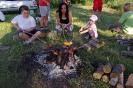 Ognisko na zakończenie sezonu Grodków 29 czerwca 2012r
