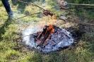 Rodzinny piknik z okazji zakończenia sezonu 28.06.2014r