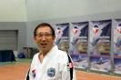 Seminarium z Grand Master CK Choi 9 Dan Grupa 1