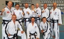 Zgrupowanie Kadry Narodowej Taekwon-do Węgierska Górka 2018