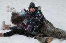 Zimowy Obóz Taekwon-do Różanka 27.01 - 02.02.2013r